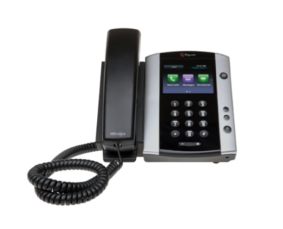 Better Together: Plantronics And Polycom